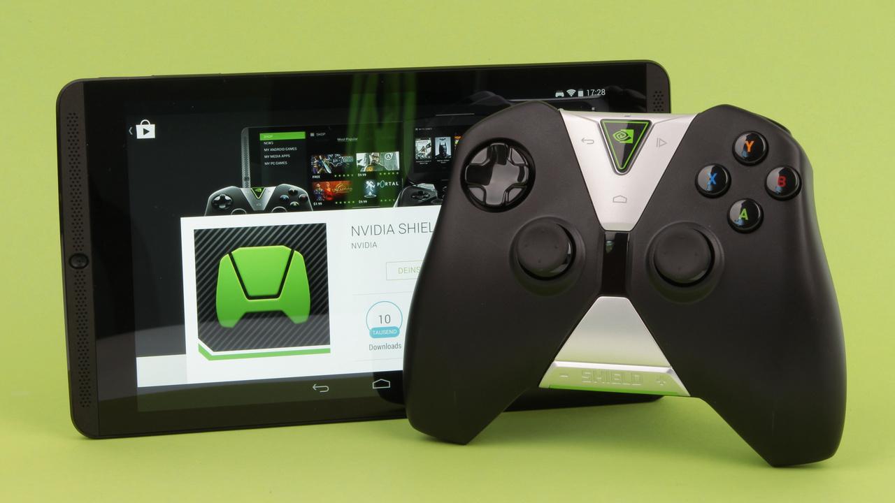 Android 6.0: Nvidia verteilt Marshmallow an das erste Shield Tablet