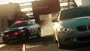 Gratisspiel: Need for Speed Most Wanted (2012) kostenlos auf Origin