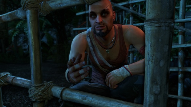 Humble Bundle: Far Cry 3, Rayman & Assassin's Creed im Großpaket