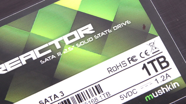 SSDs: 25 Cent pro Gigabyte sind keine Ausnahme mehr