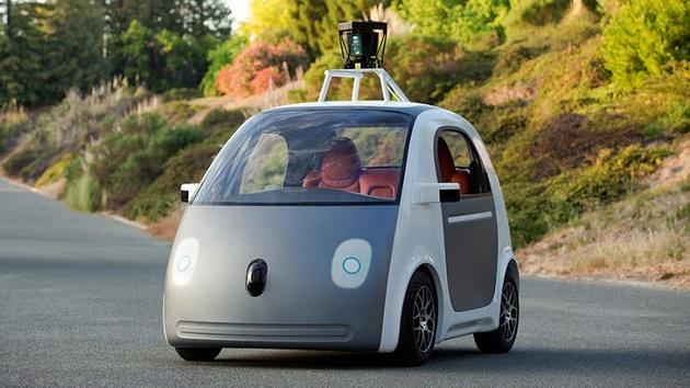 Self-Driving Car: Google weitet Straßentests auf dritte US-Stadt aus