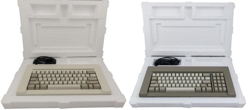 Model F Keyboard (F62 & F77)
