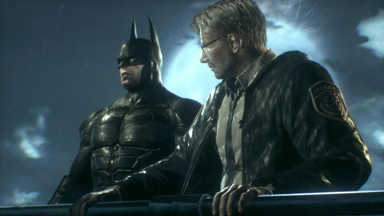 Batman: Arkham Knight: Portierung auf Linux und OS X wird eingestellt