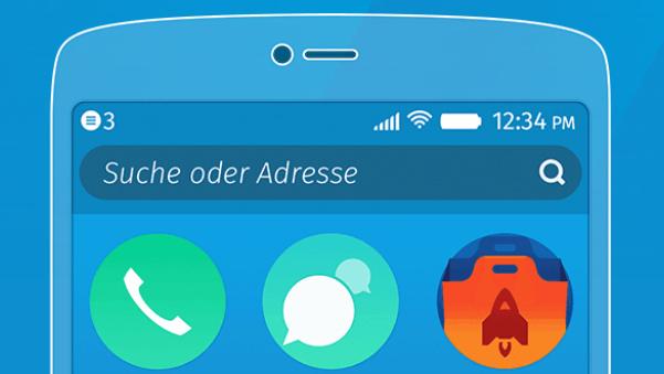 Mozilla Firefox OS: Keine Smartphones mehr, aber das Internet der Dinge