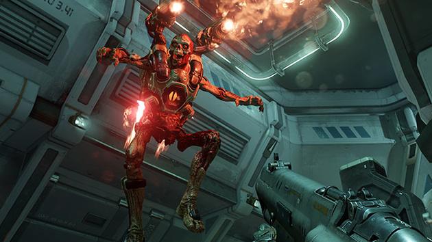 Termin: Remake von Doom erscheint am 13. Mai