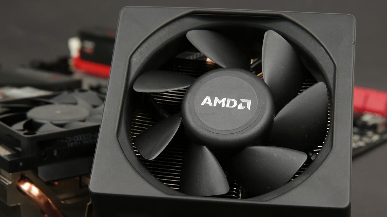 Wochenrückblick: AMDs Wraith-Kühler sorgt für Wirbel