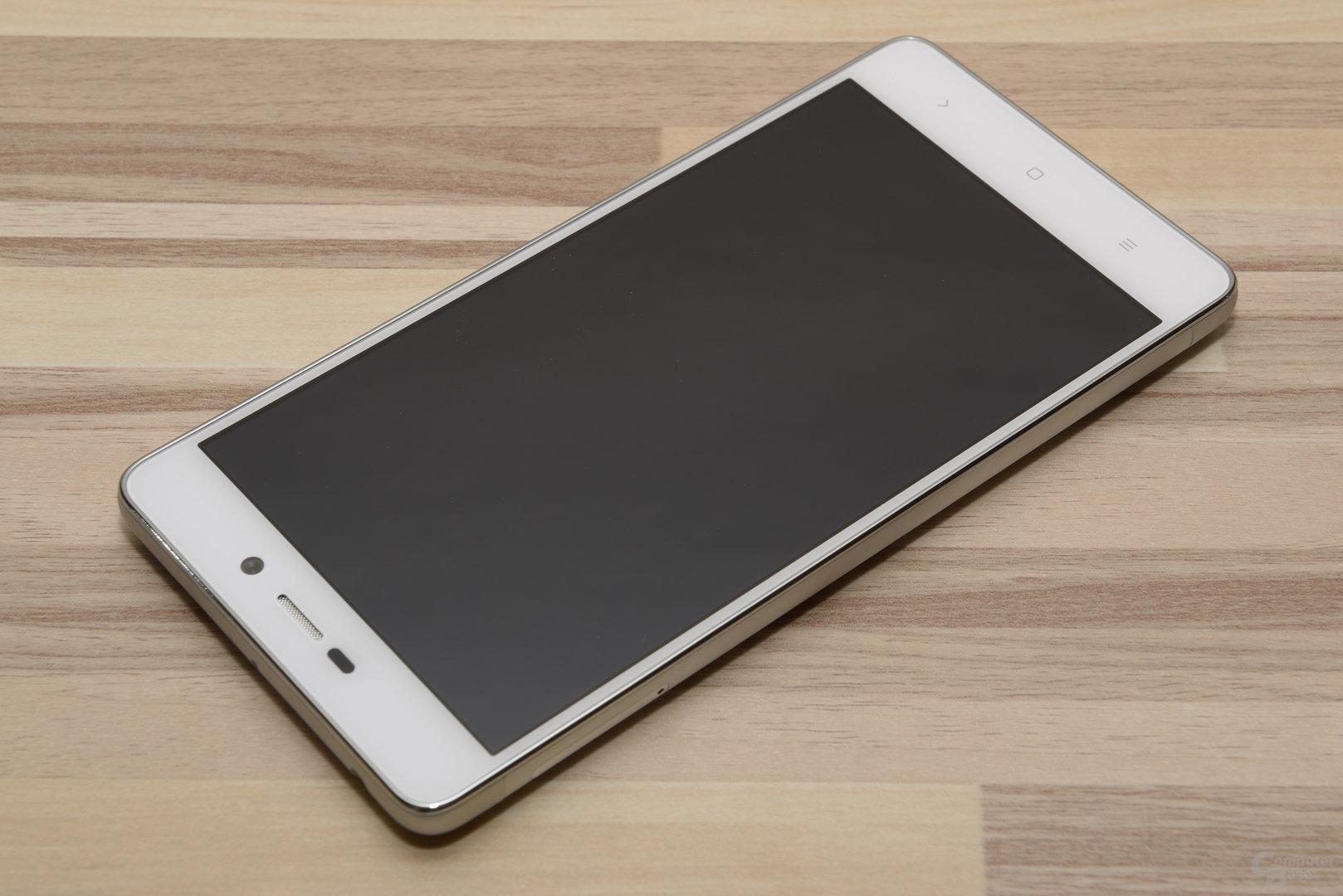 Xiaomi Redmi 3 im Test