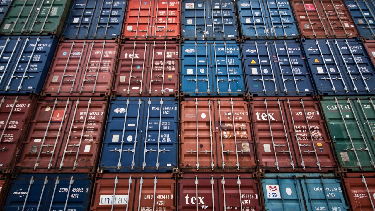 Linux-Kernel: Container von Docker und CoreOS Rocket aktualisiert