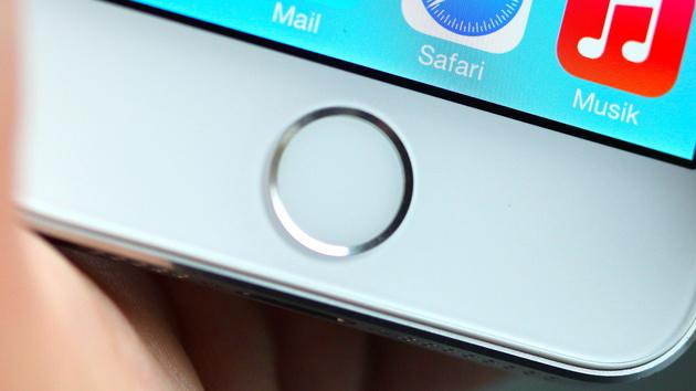 Error 53: Apple sperrt iPhones mit nicht validiertem Touch ID