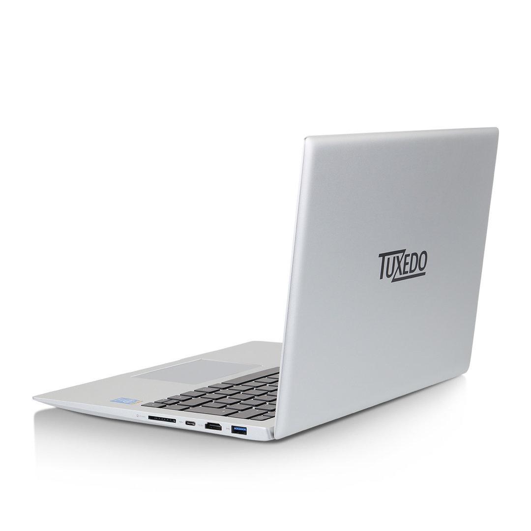 TUXEDO InfinityBook