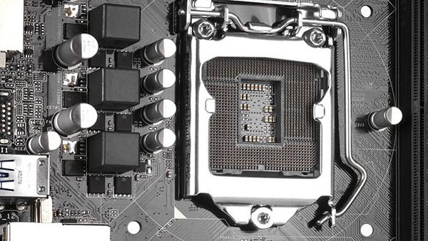 Preiskampf: Skylake-Mainboard mit H110-Chipsatz unter 50 Euro