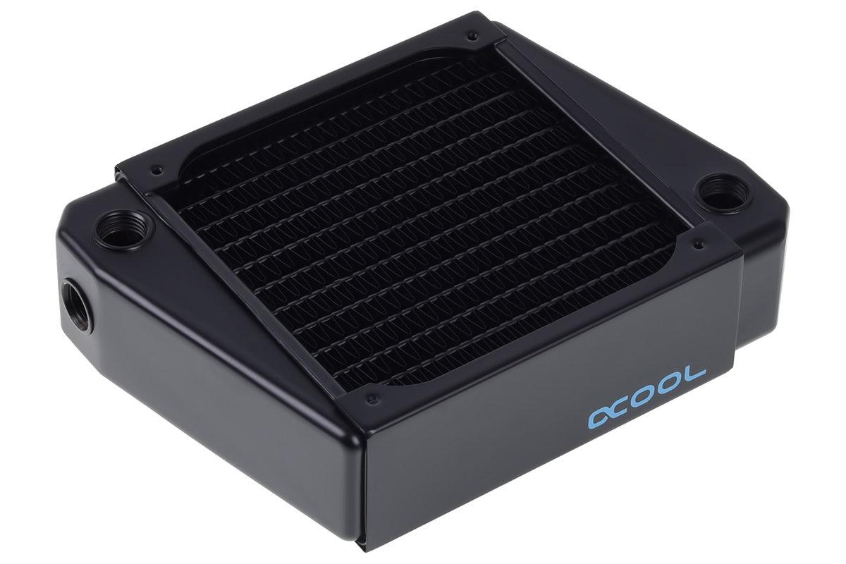 Alphacool Radiatoren mit X-Flow-System