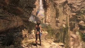 Rise of the Tomb Raider: Neuste Version verbessert HBAO+ deutlich