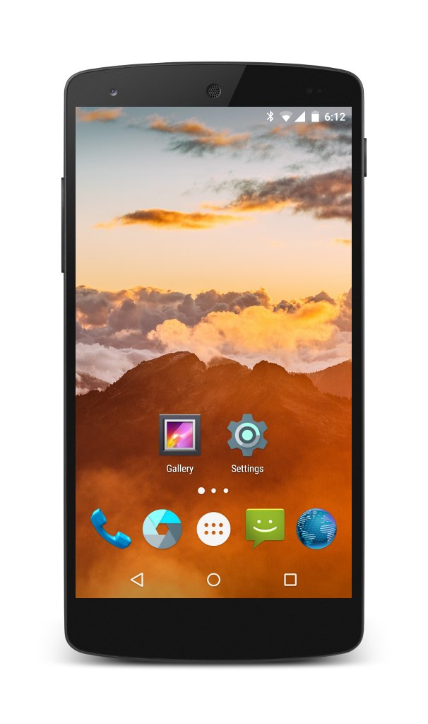 Android auf AOSP-Basis