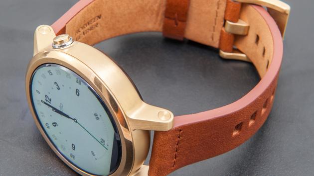 Android Wear: Längere Laufzeiten für Google-Smartwatches