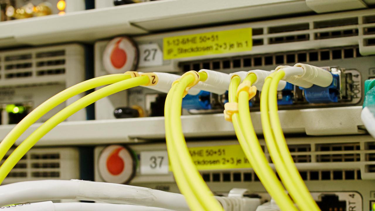 Netzausbau: Vodafone bringt HSPA+ und LTE in Einkaufszentren