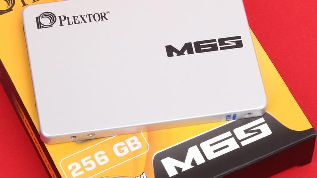 M6S Plus: Speicherupgrade für Plextors Mittelklasse-SSD