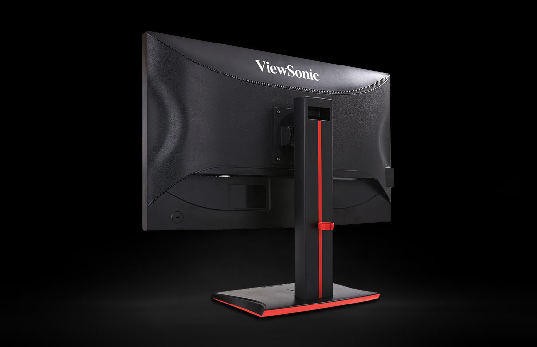 ViewSonic XG2701 (gleiches Design beim XG2401)