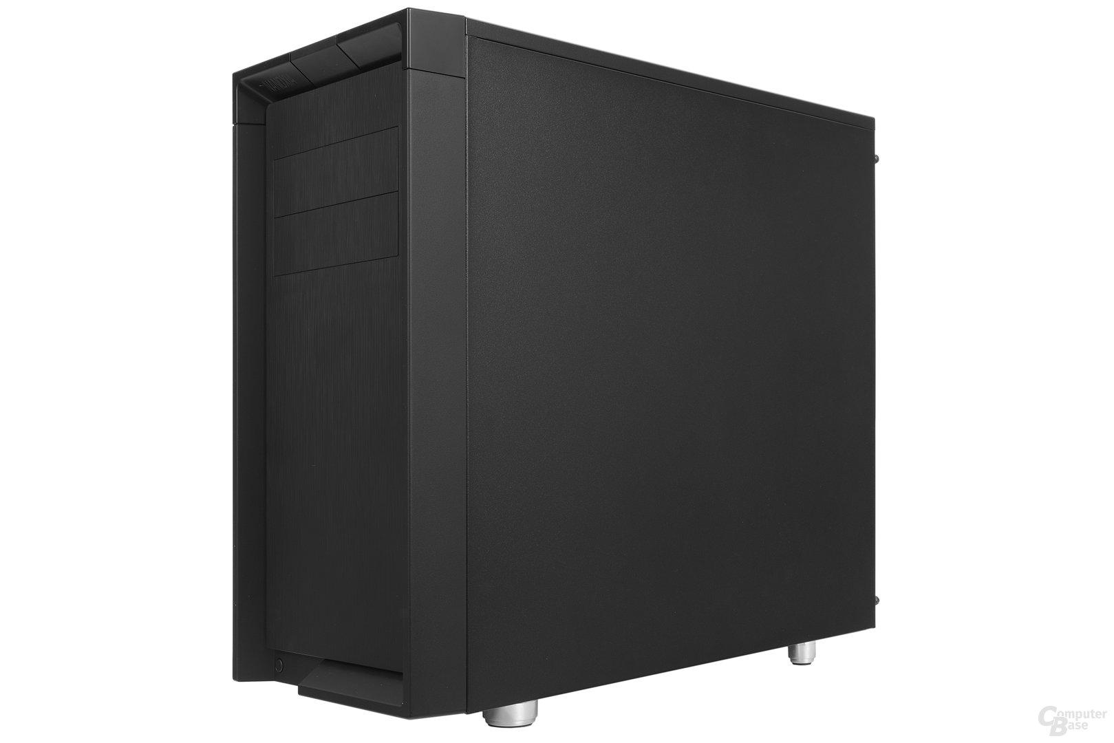 Nanoxia CoolForce 2 – Rechte Seitenansicht