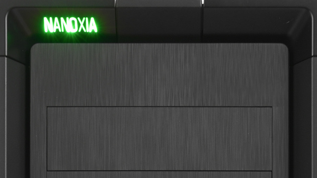 Nanoxia CoolForce 2 im Test: Midi-Tower nahe dem Rundum-sorglos-Paket