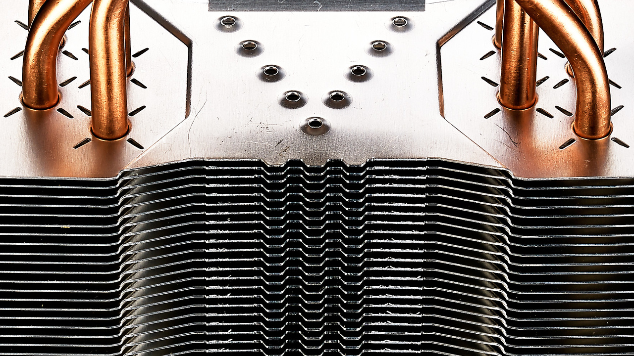 Prozessorkühler: Cooler Master überarbeitet Hyper 212 und TX3