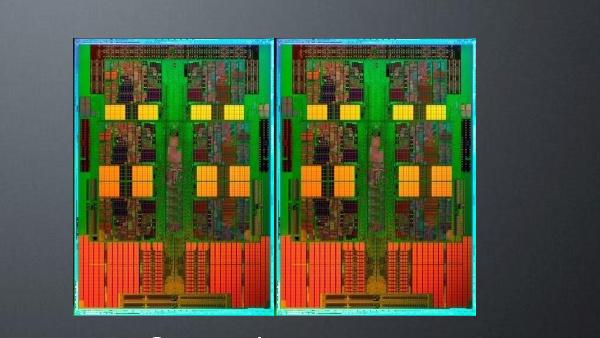 AMD Zen: Ein MCM mit 2 × 16 Kernen und 2×Quad-Channel-DDR4