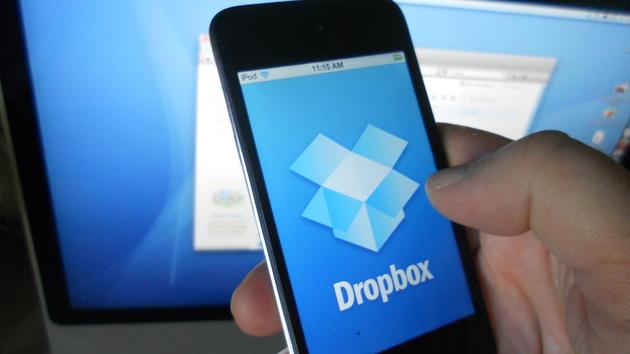 Dropbox: Firmenkunden speichern ihre Daten künftig in Deutschland