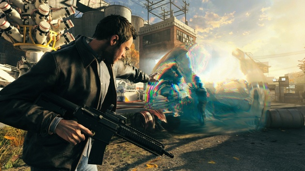 Erscheinungstermin: Quantum Break ab 5. April mit DirectX 12 für Windows 10