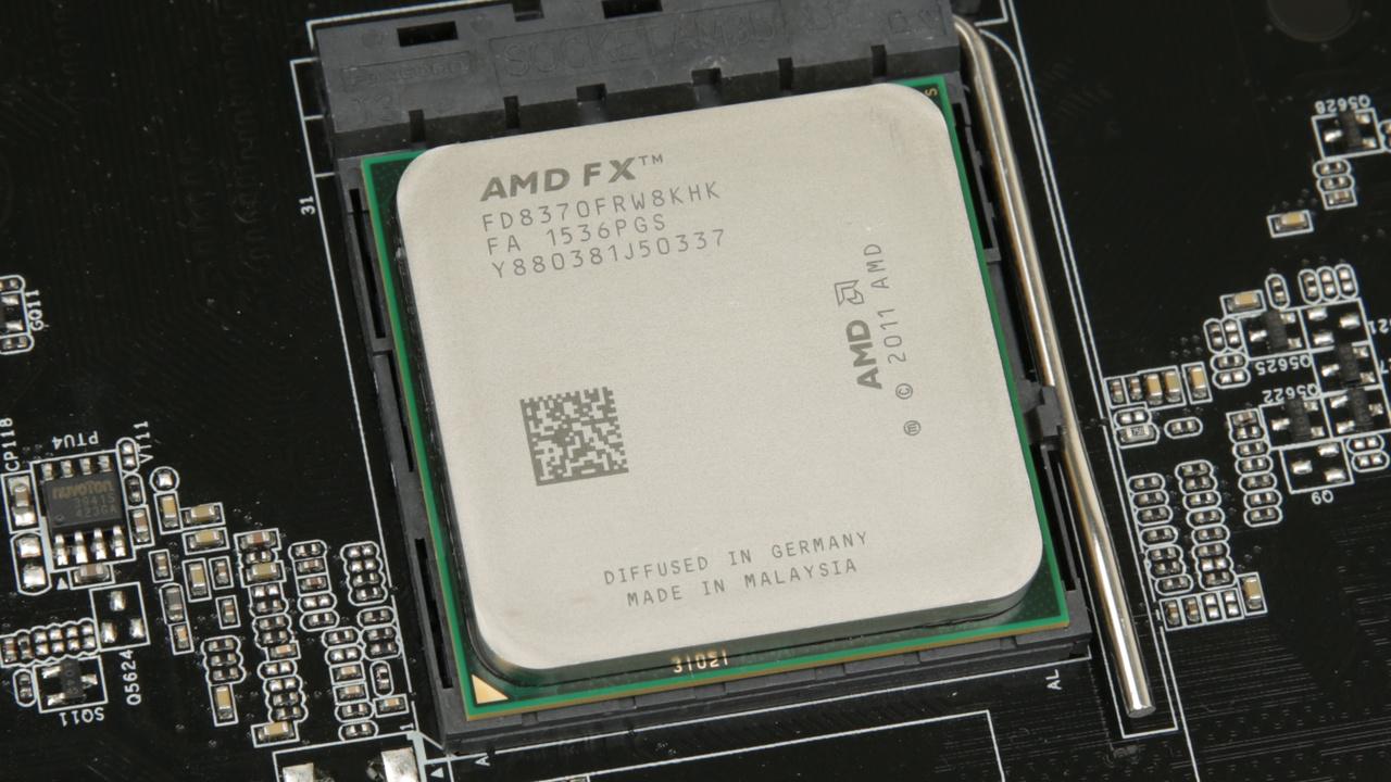 Virtual Reality: AMD empfiehlt mindestens einen Athlon X4 mit 3,9 GHz