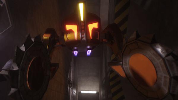 6D-Shooter: Overload soll der nächste Descent-Nachfolger werden