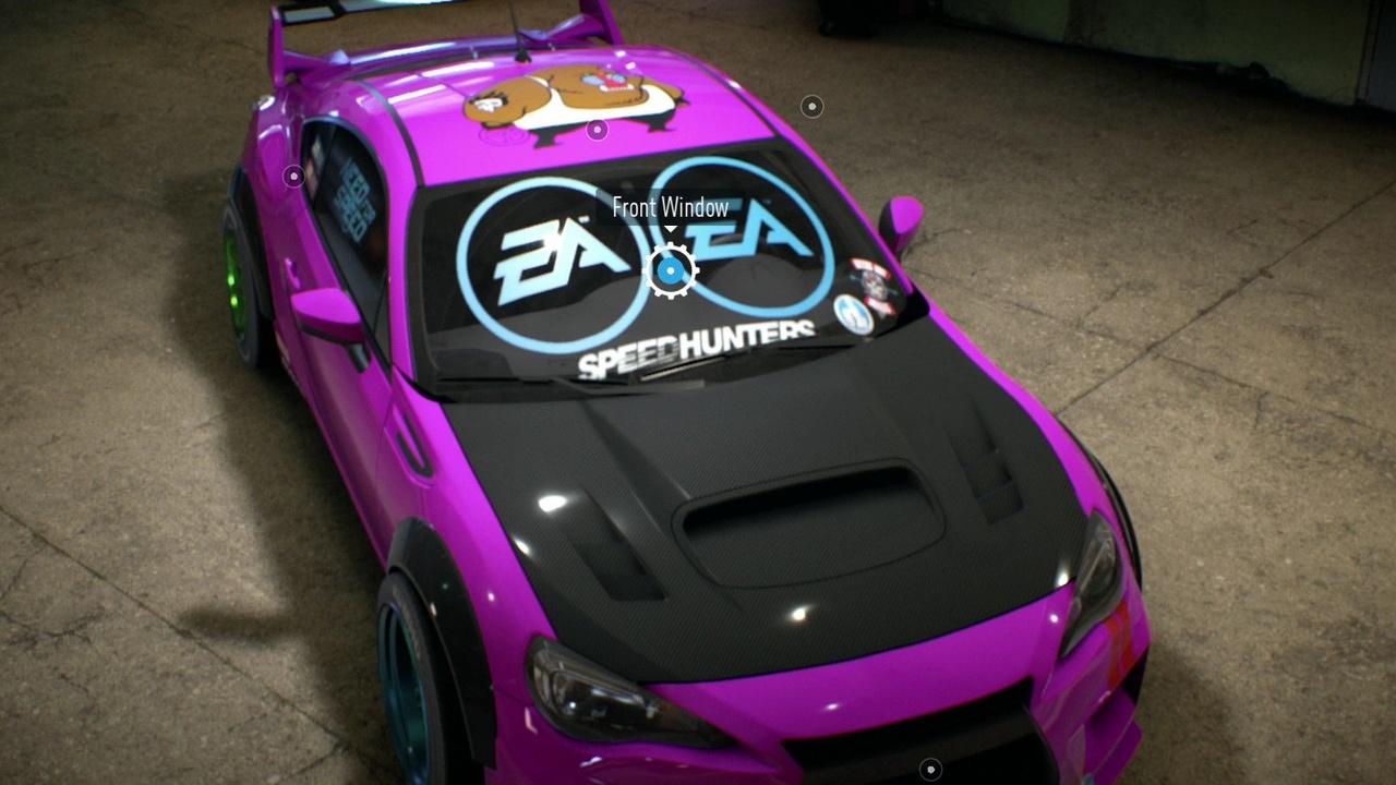Need for Speed: PC-Version kommt am 17. März in den Handel
