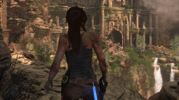 Rise of the Tomb Raider: Patch behebt Fehler und verbessert Grafikleistung