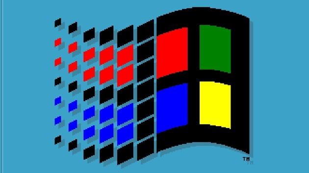 Internet Archive: Windows 3.1 und Spiele im Browser verfügbar