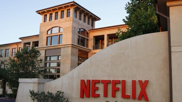 Streaming: Netflix schließt Umzug zu Amazon-Servern ab