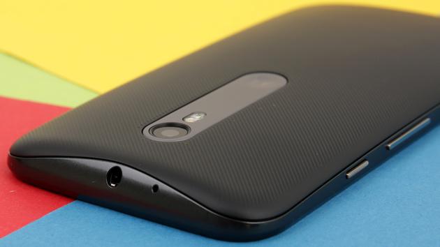 Moto G3 (2015): Motorola verteilt Android 6.0 in Deutschland