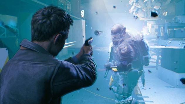 Exklusiv: Quantum Break wird nur im Windows Store angeboten