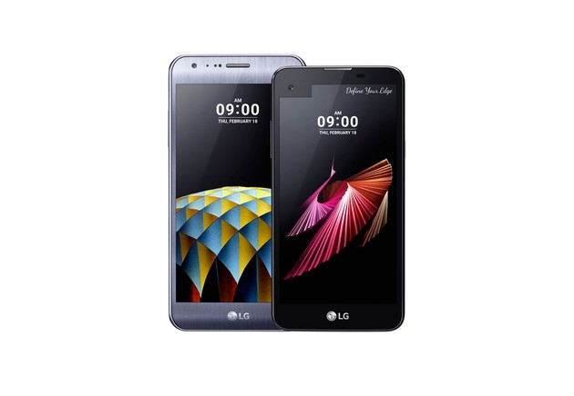 Die neue LG X-Serie