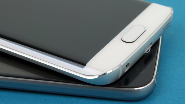 Android 6.0 Marshmallow: Samsung verteilt Update für das Galaxy S6 (edge)