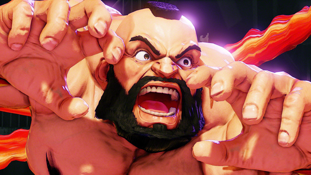 Nvidia: GeForce 361.91 macht Street Fighter V und Hitman Game Ready