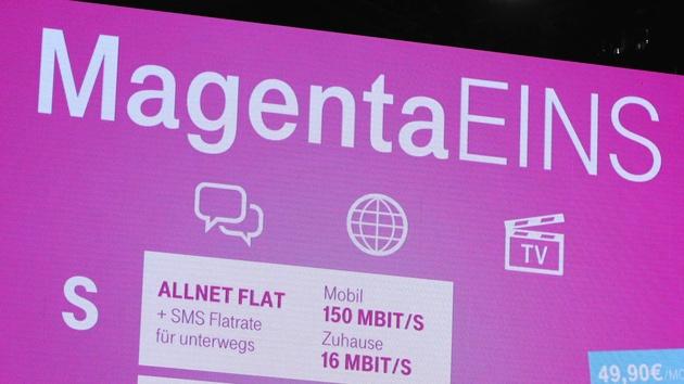 MagentaMobil Happy: Für 5 Euro jedes Jahr ein neues Smartphone oder Tablet