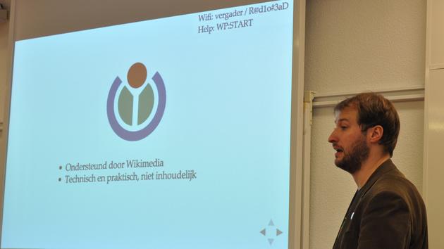 Knowledge Engine: Wikimedia arbeitet an Wissens-Suchmaschine