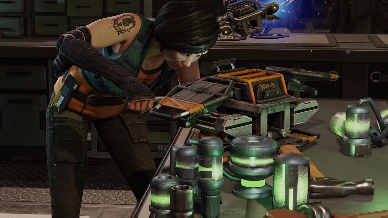 Mod: Stop Wasting My Time für XCOM 2 verkürzt Wartezeiten