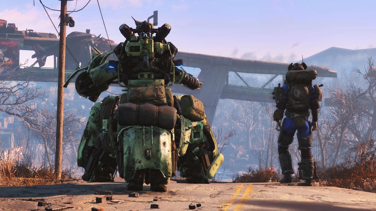 Fallout 4: Erster DLC im März, Season Pass wird 20 Euro teurer