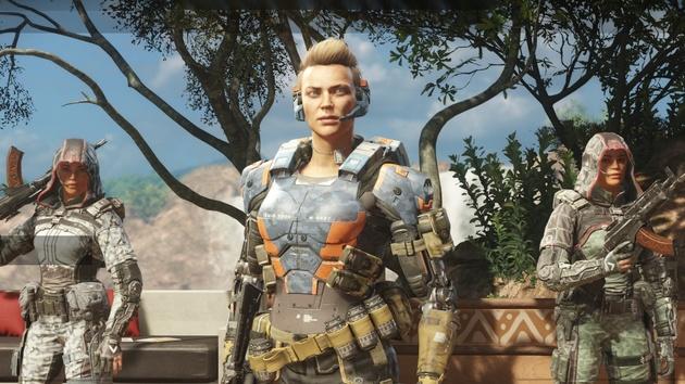 CoD Black Ops III: Abgespeckte Multiplayer-Version für 14,50 € erhältlich