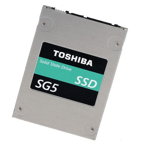 Toshiba SG5 SSD