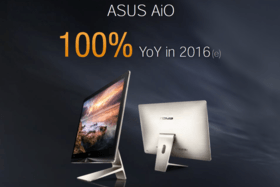 Asus All-in-One-PCs
