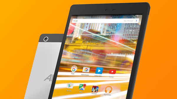 Archos Oxygen: Android-6.0-Tablets mit Full HD ab 99,99 Euro zum MWC