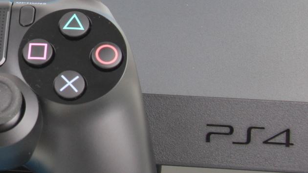 Termin: Betatest für neue Software der PlayStation 4 ab März