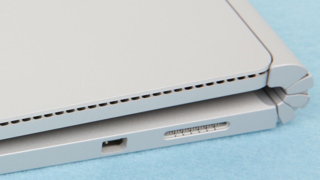 Surface Book / Pro 4: Update gegen erhöhten Standby-Verbrauch