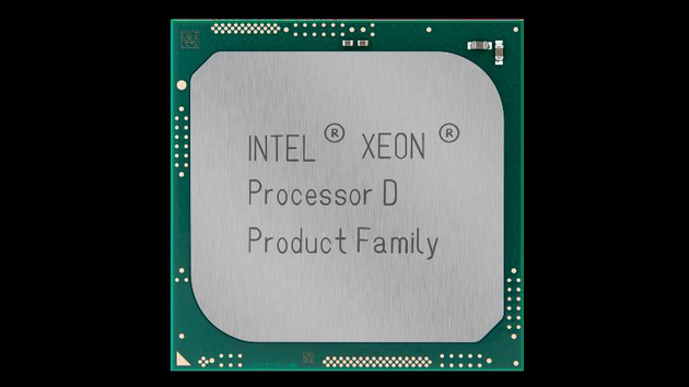 "Intel Xeon D: 16-Kern-CPU ist ein ""absolutes Low-Power-Monster"""